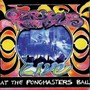At The Pongmaster's Ball - Ozric Tentacles