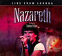 Live From London - Nazareth