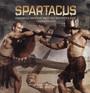 Spartacus  OST - Alex North