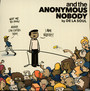 And The Anonymous Nobody - De La Soul
