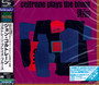 Plays The Blues - John Coltrane