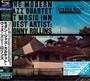 At Music Inn Guest Artist: Sonny Rollins - Modern Jazz Quartet