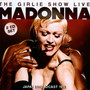 The Girlie Show Live Broadcast Japan December 1993 - Madonna