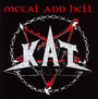 Metal & Hell - Kat