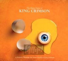 Many Faces Of King Crimson - V/A
