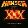 XXX-Three Decades In Metal - Kai Hansen