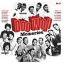 Doo-Wop Memories - Doo-Wop Memories  /  Various (Hol)