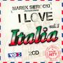 Przedstawia: I Love Italia - Marek    Sierocki