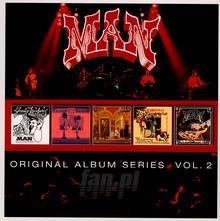 Original Album Series  vol. 2 - Man