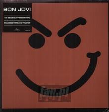 Have A Nice Day - Bon Jovi