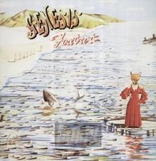 Foxtrot - Genesis