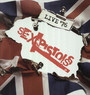 Live 76 - The Sex Pistols
