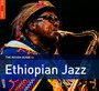Rough Guide -Ethio Jazz - Rough Guide To...