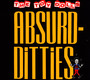 Absurd-Ditties - Toy Dolls