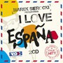 Przedstawia: I Love Espana - Marek    Sierocki