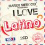 Przedstawia: I Love Latino - Marek    Sierocki