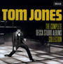 Tom Jones-The Complete Decca Studio Albums - Tom Jones
