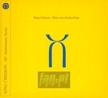 Three Of A Perfect Pair - King Crimson