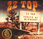 Live - Greathest Hits From Around The World - ZZ Top