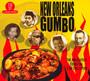 New Orleans Gumbo - V/A