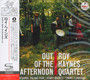 Out Of The Afternoon - Roy Haynes