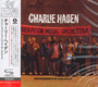 Liberation Music Orchestra - Charlie Haden