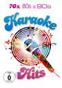 70s, 80s & 90s Karaoke Hits - V/A