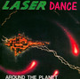 Around The Planet - Laserdance