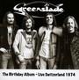 Birthday Album - Greenslade