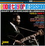 Diary Of A Chicago Bluesman 1953-1957 - Eddie Taylor