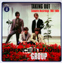 Taking Out Time ~ Complete Recordings 1967-1969 - Davis  Spencer Group