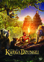 Księga Dżungli - Movie / Film
