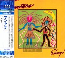 Shango - Santana