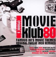 Movie Klub 80 vol. 3 - Klub 80