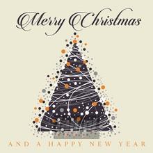 Merry Christmas & A Happy Ne - V/A