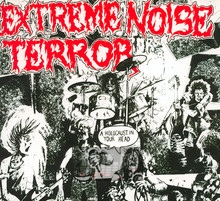 Holocaust In Your Head - Extreme Noise Terror