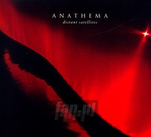 Distant Satellites - Anathema