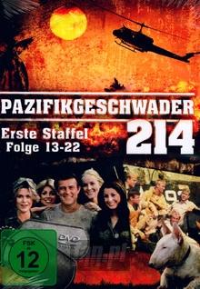 Pazifikgeschwader 214/1.S Folge 13-22 - Movie / Film