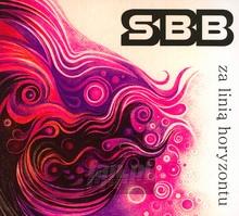 Za Linią Horyzontu - SBB