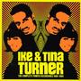 The Complete Pompeii Recordings 1968-1969 - Ike Turner  & Tina