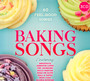 Baking Songs - V/A