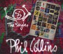 Singles - Phil Collins