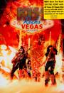 Rocks Vegas -Live At The Hard Rock Hotel - Kiss