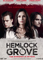 Hemlock Grove - Season 1 - TV Series