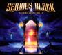 Mirrorworld - Serious Black
