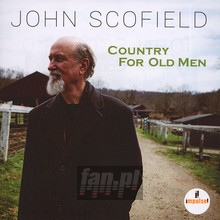 Country For Old Men - John Scofield