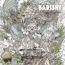 Blood From The Lion's Mouth - Barishi