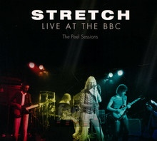 Live At The BBC - Stretch