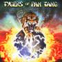 Tygers Of Pan Tang - Tygers Of Pan Tang