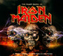 Many Faces Of Iron Maiden - V/A
